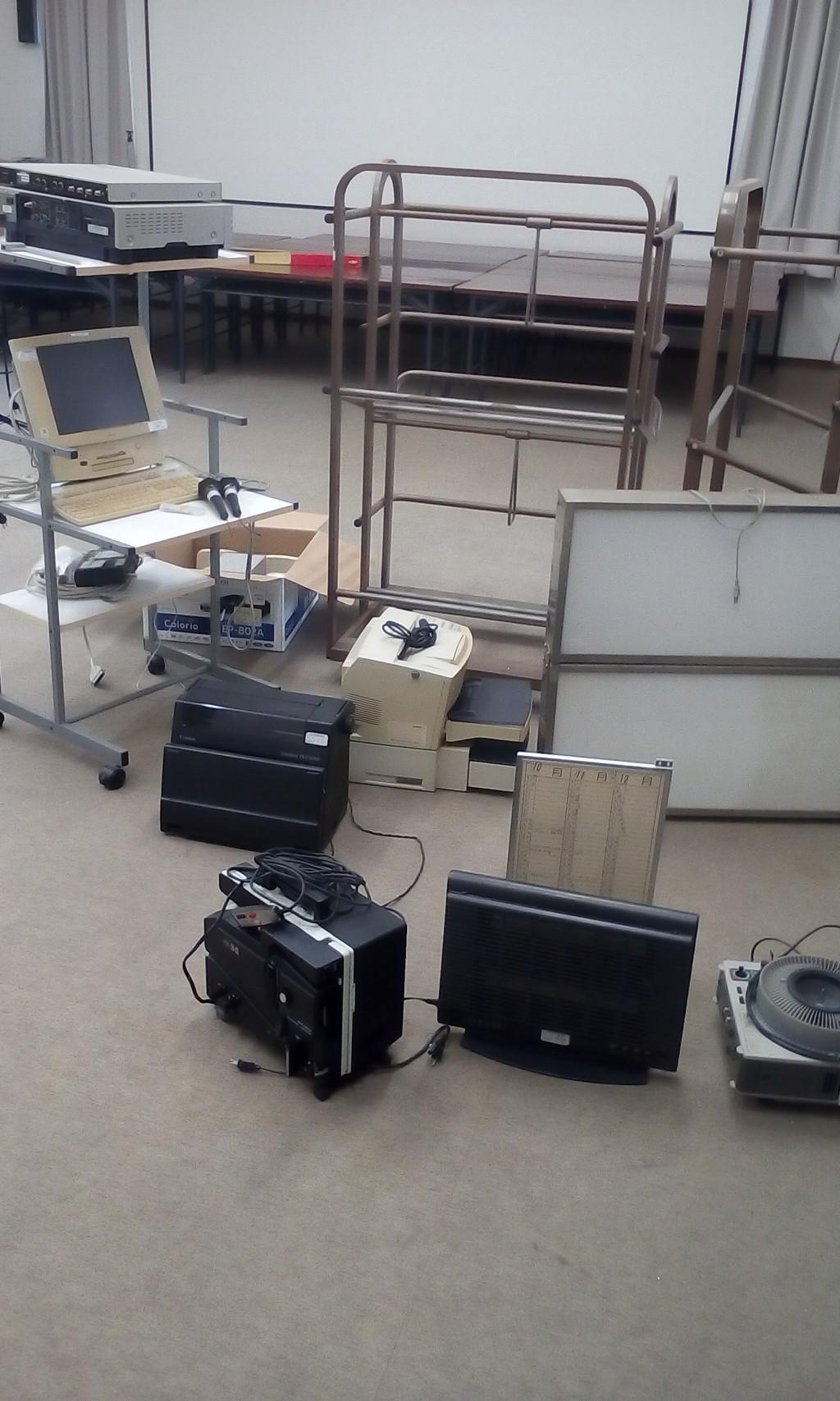 【東彼杵郡川棚町】会社から出る不用品の回収・処分ご依頼