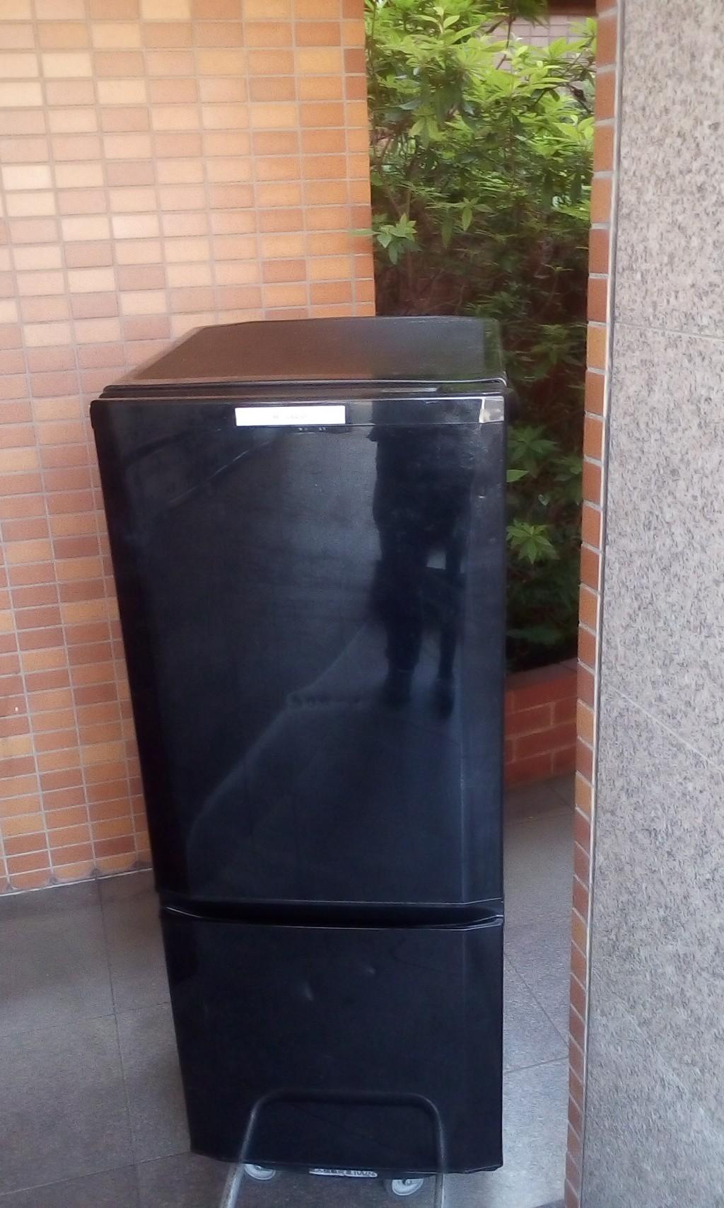 【佐世保市金比良町】冷蔵庫の不用品回収・処分ご依頼 お客様の声