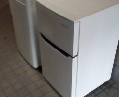 【長崎市興善町】冷蔵庫、洗濯機の回収・処分 お客様の声