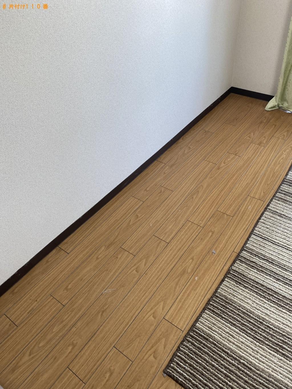 【長崎市】シングルベッドの枠の回収・処分ご依頼 お客様の声