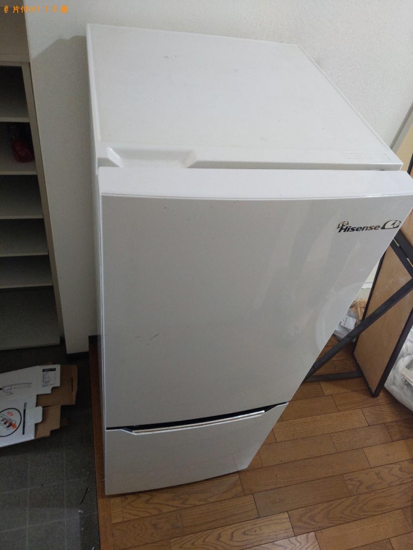 【長崎市】冷蔵庫の回収・処分ご依頼 お客様の声